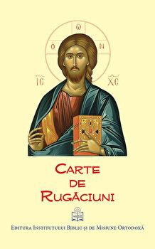 Carte de rugaciuni - cu scris mare/Aprobarea Sfantului Sinod poza cate