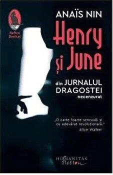 Henry si June. Din jurnalul dragostei necenzurat 1931-1932/Anais Nin imagine elefant 2021