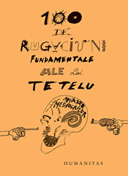 Imagine 100 De Rugaciuni Esentiale Ale Lui T.etelu - dragos Musat