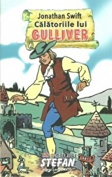 Calatoriile lui Gulliver/Jonathan Swift