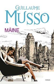 Maine/Guillaume Musso imagine elefant 2021
