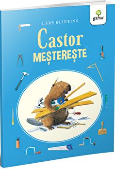 Castor mestereste/Lars Klinting
