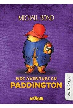 Paddington 2 -Noi aventuri cu Paddington/Michael Bond