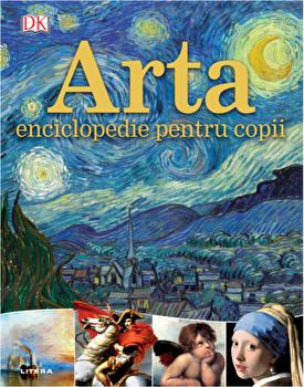 Arta. Enciclopedie pentru copii/***