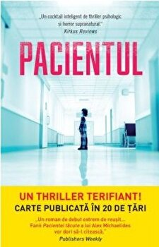 Pacientul/Jasper DeWitt imagine