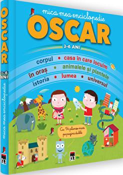 Mica mea enciclopedie Oscar/*** imagine elefant.ro 2021-2022