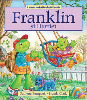 Franklin si Harriet/Paulette Bourgeois