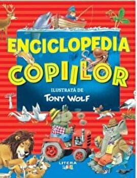 Enciclopedia copiilor/***
