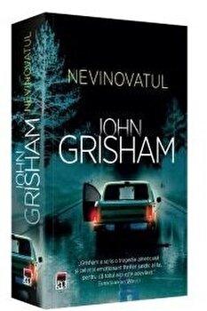 Nevinovatul/John Grisham imagine