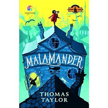 Malamander/Thomas Taylor