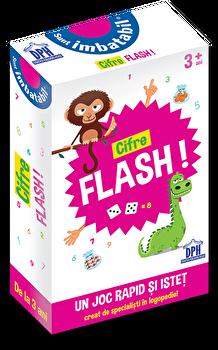 Sunt imbatabil - cifre flash!/Playbac