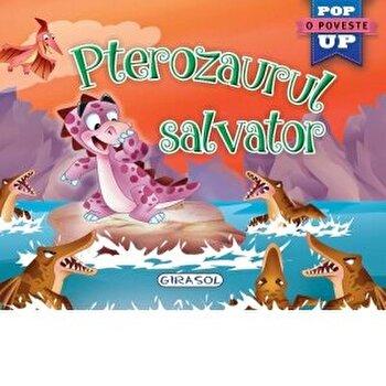 Pop-up:Pterozaurul salvator/***