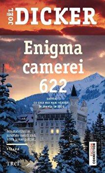 Enigma camerei 622/Joel Dicker imagine elefant.ro