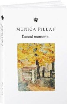 Dansul memoriei/Monica Pillat imagine elefant.ro 2021-2022