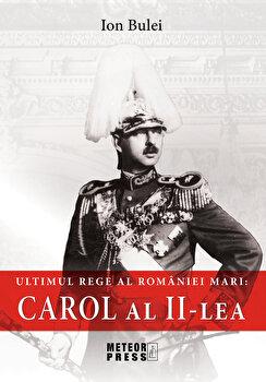 Carol al II-lea/Ion Bulei