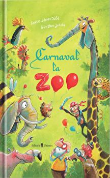 Carnaval la Zoo/Sophie Schoenwald