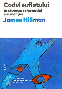 Codul sufletului/James Hillman imagine elefant 2021
