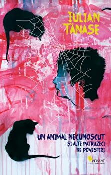 Un animal necunoscut si alte patruzeci de povestiri/Iulian Tanase imagine elefant 2021