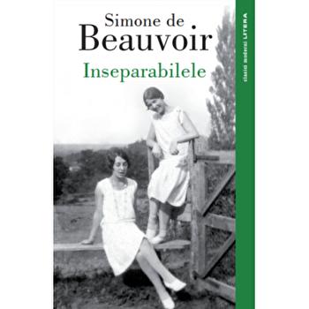Inseparabilele/Simone de Beauvoir imagine
