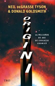 Origini/Neil Degrasse Tyson,Donald Goldsmith imagine elefant.ro 2021-2022