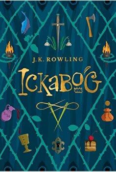 Ickabog/J.K. Rowling imagine