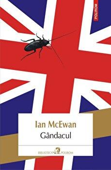 Gandacul/Ian Mcewan imagine