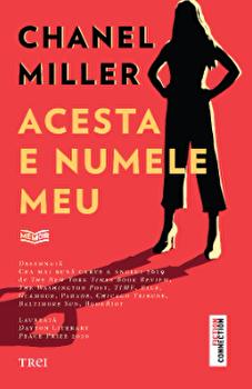 Acesta e numele meu/Chanel Miller imagine