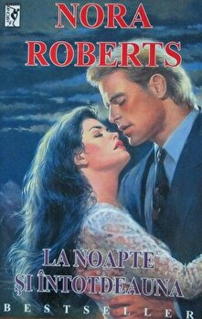 La noapte si intotdeauna/Nora Roberts imagine