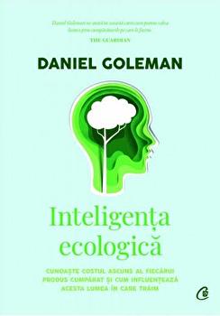 Inteligenta ecologica. Ed a II-a/Daniel Goleman imagine elefant 2021