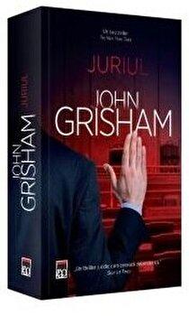 Juriul/John Grisham imagine