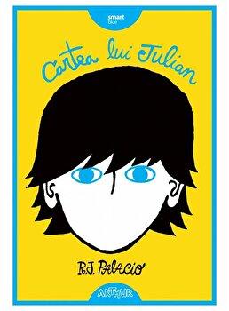 Cartea lui Julian/R.J. Palacio