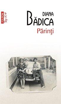 Imagine  Parinti - diana Badica