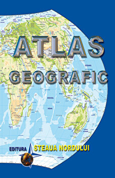 Atlas geografic/*** imagine elefant.ro 2021-2022