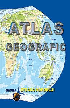 Atlas geografic/***
