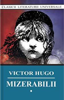 Mizerabilii 3 vol./Victor Hugo poza cate