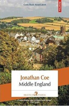 Middle England/Jonathan Coe poza cate