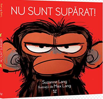 Nu sunt suparat/Suzanne Lang