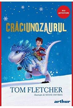 Craciunozaurul/Tom Fletcher