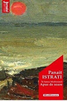 Apus de soare/Panait Istrati poza cate