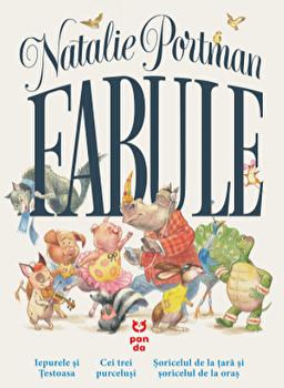 Natalie Portman. Fabule/Natalie Portman