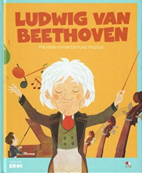 Micii Eroi. Ludwig Van Beethoven/***