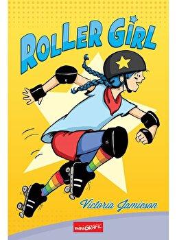 Roller Girl/Victoria Jamieson