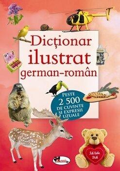 Dictionar ilustrat german-roman/***
