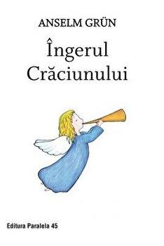 Ingerul Craciunului/Anselm Grun poza cate