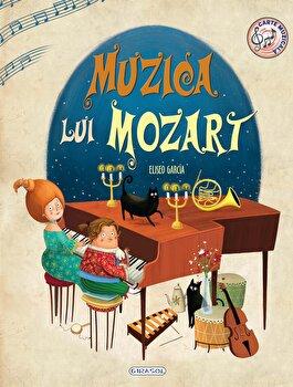 Muzica lui Mozart/***