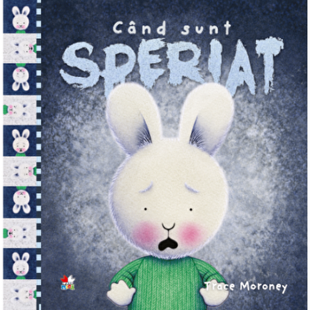 Cand sunt speriat/Trace Moroney