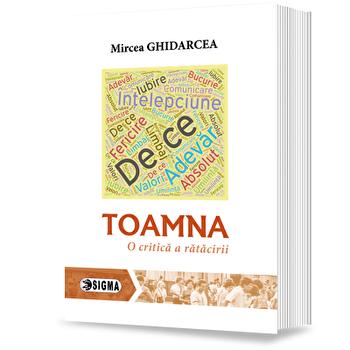 Toamna/Mircea Ghidarcea imagine