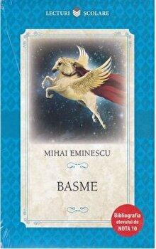 Basme/Mihai Eminescu