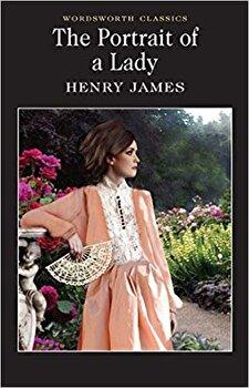 Portrait of a Lady Henry James