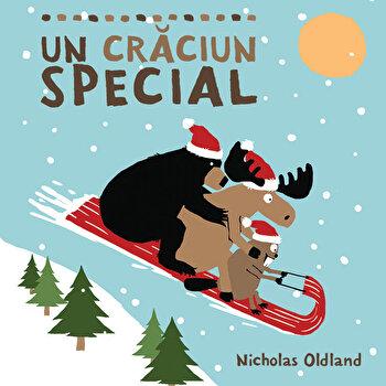 Un Craciun special/Nicholas Oldland
